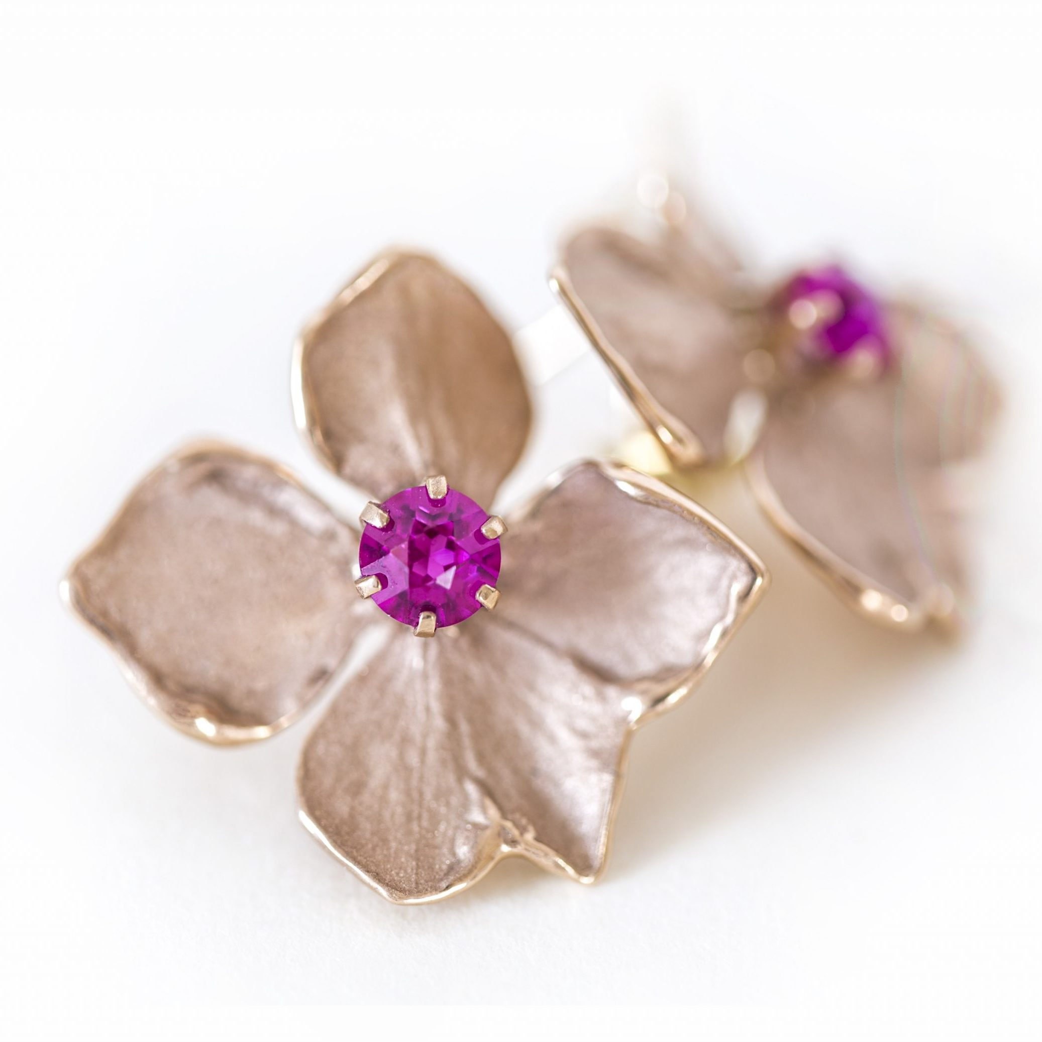 Custom Made Fine Jewelry